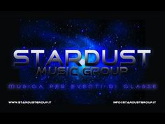 """LIFE ON MARS"" - MUSICA MATRIMONIO, FESTE..STARDUST MUSIC GROUP - YouTube Addio David."