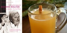 Warm up this holiday with a classic hot buttered rum