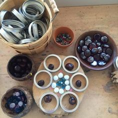 """September was National Dot Day! It is based around Peter Reynolds wonderful book called """"The Dot."""" My friend Mrs. K joined us and we dr. Play Based Learning, Early Learning, Toddler Classroom, Reggio Classroom, Classroom Routines, Kindergarten Inquiry, International Dot Day, Natural Curiosities, Toddler Fun"""