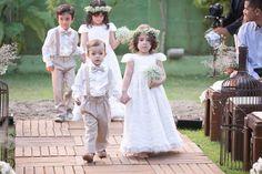 Casamento Suellen & Júnior - Clássico Noivas