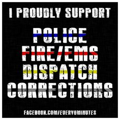 thin blue line Correctional Officer Wife, Police Officer, Police Wife Life, Support Law Enforcement, 1st Responders, 911 Dispatcher, The Agency, Thats The Way, Thin Blue Lines