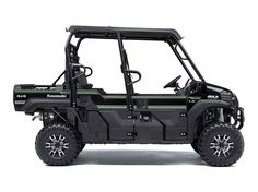 New 2017 Kawasaki Mule PRO-FXT EPS LE ATVs For Sale in New Mexico. THE KAWASAKI DIFFERENCEKAWASAKI STRONGOUR FASTEST, MOST POWERFUL SIX-PASSENGER MULE EVERThe new 2017 Mule PRO-FXT Side x Side has incomparable strength and endless durability backed by over a century of Kawasaki Heavy Industries, Ltd. engineering knowledge. Go and get the job done with the Mule PRO-FXT Side x Side three-passenger Trans-Cab system, or easily convert it to six-passenger mode for a revolutionary new way to work…