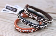 Sami bracelet made in sweden by AC Design