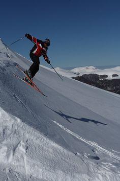 Make the first ski track in untouched wild beauty! Bianca Resort & SPA Book now and save – Best rates on our website www.biancaresort.com #biancaresort #mountain #spa #sparesort #ski #nature #hotel #montenegro #tara #kolasin #river #winter