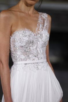 Mira Zwillinger Collection | Bridal Musings Wedding Blog