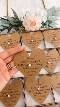 Gifts For Wedding Party, Party Gifts, Diy Gifts, Diy Wedding, Dream Wedding, Party Favors, Wedding Thank You Gifts, Bride To Be Gifts, Diy Party