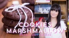 COOKIES de CHOCOLATE com MARSHMALLOW | Depois dos Quinze 15 #30 ICKFD - YouTube