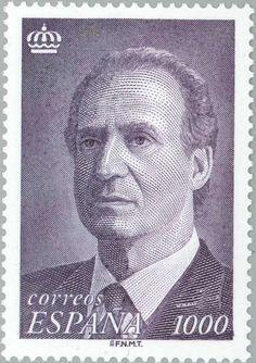 Juan Carlos I - 1995