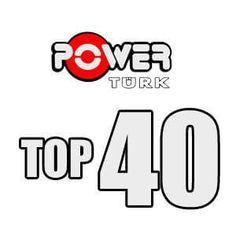 Power Türk Fm Top 40 ekim 2017 Hit Şarkılar Listesi
