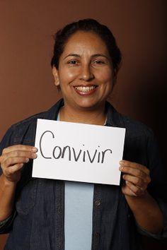 Coexist, Elizabeth Alemán, Profesor, UANL, San Nicolás de los Garza, México
