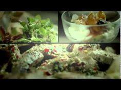 Jamies 30 Minute Meals S01E07 Duck Salad - YouTube