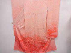Furisode Kimono SILK $130