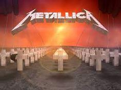 Resultado De Imagem Para Capas Metallica