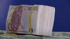 El BCE decreta una muerte lenta para los billetes de 500 euros ...