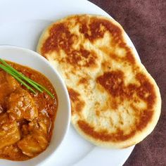 Rock Recipes -The Best Food & Photos from my St. John's, Newfoundland Kitchen.: Easy Homemade Naan