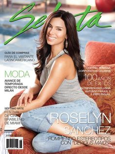 Roselyn Sanchez (Roselyn_Sanchez) on Twitter