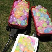 Outdoor Water Birthday Party Ideas | eHow