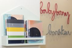 Showroom, Magazine Rack, Office Supplies, Storage, Furniture, Home Decor, Purse Storage, Decoration Home, Room Decor