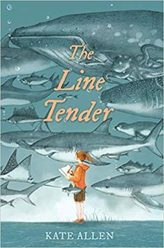 (Gr 5-8) Twelve-year old Lucy Eberhart lost her marine-biologist mother 5 years ago, and then experiences another tragedy. To survive this new wave of grief, Lucy must connect her father and two community members to her mother's unfinished shark research in this funny, poignant, and moving coming-of-age novel.