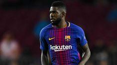 Dalla Spagna: Umtiti si allontana dal Barça, c'è lo United. Su Kimpembe… #Calciomercato #News #Top_News #Barcellona #Kimpembe