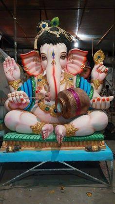 Ganesh murti 2015