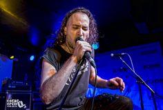 https://flic.kr/p/SiaM5Q | Jesus ( Füel ) | Jesús lead singer of  Füel , spanish heavy metal band