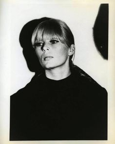 nico by billy name ca. 1966