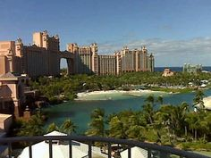 Tips for Atlantis Resort Vacation in the Bahamas «
