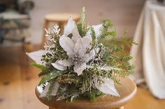 Photo from COLDSTREAM FARM WINTER STYLED SHOOT collection by Brad Quarrington Photography Florals: Petals In Thyme