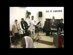 Chiesa Cristiana Evangelica Guidonia-Culto Battesimi del 20 novembre 2016
