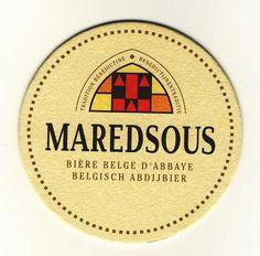 Maredsous, Belgium
