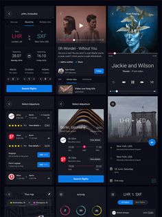 Buy Pin UI Kit: Huge Set of UI Components by BeansUiGoods on ThemeForest. Description Pin is a huge set of pre-made UI elements that will help you to speed up your app design process. Ios App Design, Mobile Ui Design, Dashboard Design, User Interface Design, Ui Kit, Ui Design Inspiration, Design Ideas, Mobile App Ui, Application Design