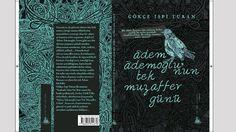 Ekim 2014'te tum kitapcilarda! Adem Ademoglu'nun Tek Muzaffer Gunu