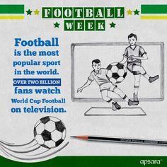 How much do you love football? #ApsaraAcademy #Football