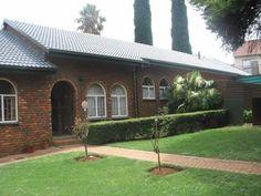 4 Bedroom House in Garsfontein