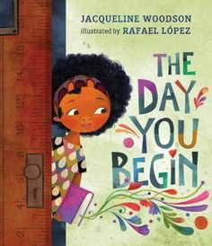 Jacqueline Woodson is the National Ambassador for Young People's LiteratureA NEW YORK TIMES BESTSELLER!National Book Award winner Jacqueline Woodson and two-time Pura Belpré Illustrator Award winner Rafael López have teamed up to create. New York Times, Coretta Scott King, New Books, Good Books, Books To Read, Library Books, Frederick Douglass, Pete The Cat, Toddler Activities