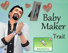 Mod The Sims - Search Results for traits