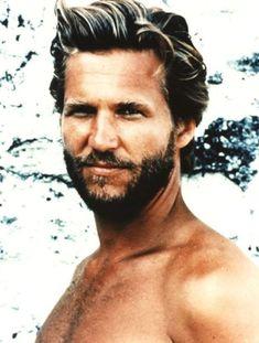 Jeff Bridges Young, Moustaches, Lloyd Bridges, Film Pictures, Richard Gere, Handsome Actors, Pretty Boys, Pretty Ugly, Male Face
