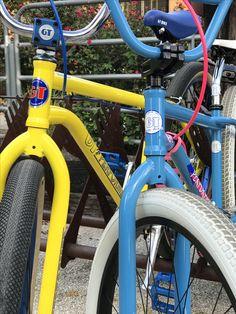 Bmx Bike Parts, Bmx Bicycle, Bmx Bikes, Bmx 20, Gt Bmx, Retro Bikes, Bmx Freestyle, Skate Surf, Bicycles