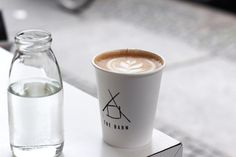 I really love the simplicity of the design here, the logo is extremely clever, using a hand-drawn style, the designer has appealed to the childish and innocent thinking in the consumer, reinforcing this innocence with the colour white, representing purity and simplicity. The BARN coffee company also appeals to the nature-lover too.
