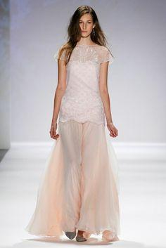 ❦ Tadashi Shoji: Spring 2014 Runway - Fashion Currents