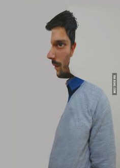 woah! Awesome portrait project