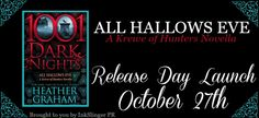Renee Entress's Blog: [Release Day Launch & Giveaway] All Hallows Eve by...