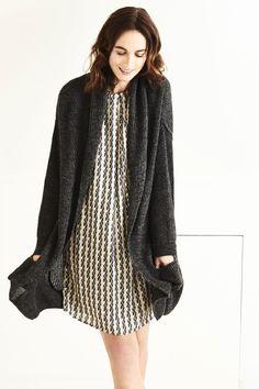 mooie mode van @bycarolinemewe #fairwear