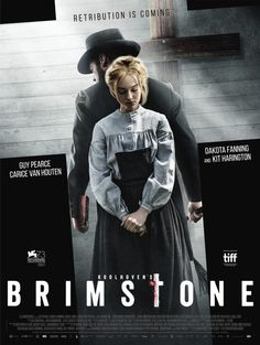 Good movie told in 4 parts,bleak and dark film,not for everybody