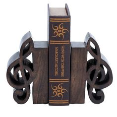 Shop Wayfair for Bookends to match every style and budget. Enjoy Free Shipping on most stuff, even big stuff.