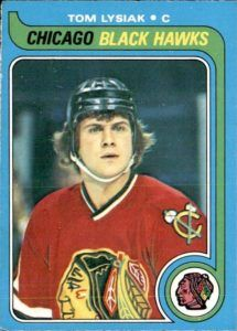 Tom Lysiak: WHL Legend and NHL Great With Atlanta and Chicago