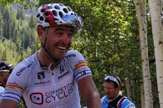 Tour of Utah Stage 5 Francisco Mancebo Photo credit: Greg Hull ©2012 Middle Aged Ski Bum