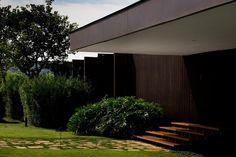 HS Quinta da Baroneza / Studio Arthur Casas