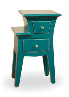 Table No.2 - Bedside or End Table